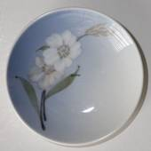 Bowl with flower, Royal Copenhagen