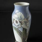 Vase with flower, Royal Copenhagen