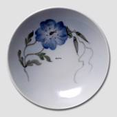 Bowl with Bindweed, Royal Copenhagen