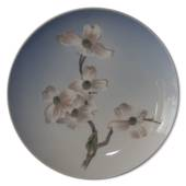Large Royal Copenhagen Collector Plate, Blossom No. 2830-1125