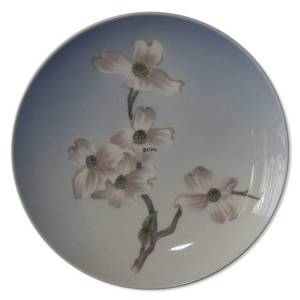 Large Royal Copenhagen Collector Plate, Blossom No. 2830-1125 | No. R2830-1125 | DPH Trading