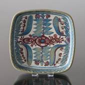 Faience bowl by Marianne Johanson, Royal Copenhagen No. 412-2883