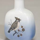 Vase with Bird, Royal Copenhagen No. 5103
