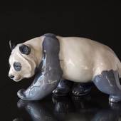 Panda, Royal Copenhagen bear figurine