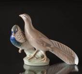 Two Pheasants, Royal Copenhagen figurine