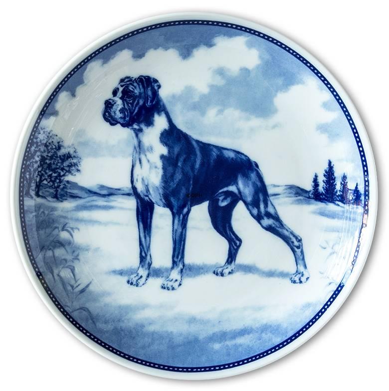 cb3f5ac7fbe Ravn dog plate no. 13, Boxer | No. rah013 | DPH Trading
