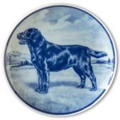 Ravn dog plate no. 29, Labrador Retriever