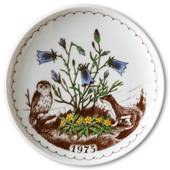 1975 Ravn Mother's day plate