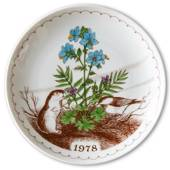 1978 Ravn Mother's day plate
