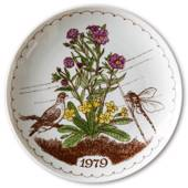 1979 Ravn Mother's day plate