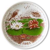 1982 Ravn Mother's day plate