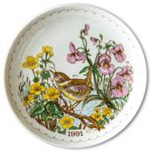 1991 Ravn Mother's day plate