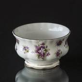 Royal Albert Sweet Violets Sugar Bowl