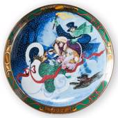 1994 Christmas in Denmark plate, Royal Copenhagen