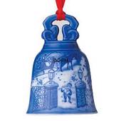2003 Christmas Bell, Royal Copenhagen