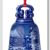 2005 Christmas Bell, Royal Copenhagen