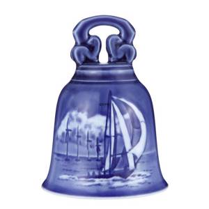 2012 Christmas Bell, Royal Copenhagen | Year 2012 | No. RKJ2012 | Alt. 1911212 | DPH Trading