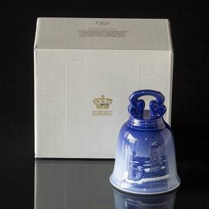 2020 Christmas Bell, Royal Copenhagen