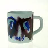 1995 Annual Mug, small, Royal Copenhagen