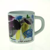 2012 Annual Mug, Large, Royal Copenhagen
