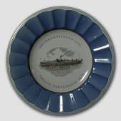 1979 The Navy's Christmas plate, Royal Copenhagen