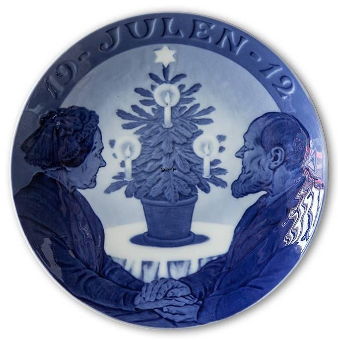 1912 royal copenhagen