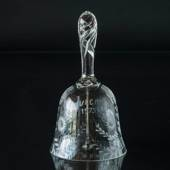 Glass bell 1975, large