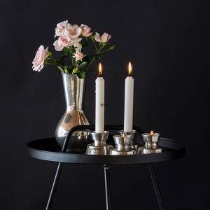 1988 Scandia Tin candlestick, wide-leaved bellflower