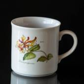 Swedish Landscape Flower Mug Bohuslän Honeysuckle