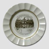 1985 The Navy's Christmas plate, Royal Copenhagen