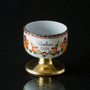 1984 Steinböck Easter egg cup