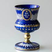 Steinböck New Year's Cup 1978 Blue