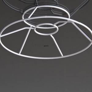 Le Klint Pendant stand for sockets with socket rings White | No. STATIV403 | Alt. 403O | DPH Trading