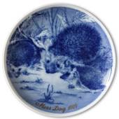 1974 Tettau Mother's day plate