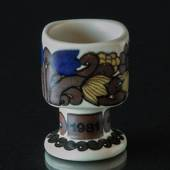 1981 Arabia Annual Egg cup