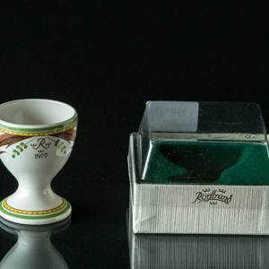 1977 Rorstrand Annual Egg Cup