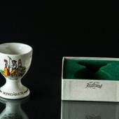 1981 Rorstrand Annual Egg Cup