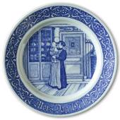 1971 Rorstrand Mother´s Day plate