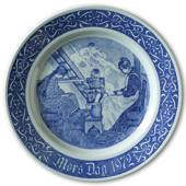 1972 Rorstrand Mother´s Day plate