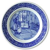 1977 Rorstrand Mother´s Day plate