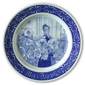 1978 Rorstrand Mother´s Day plate
