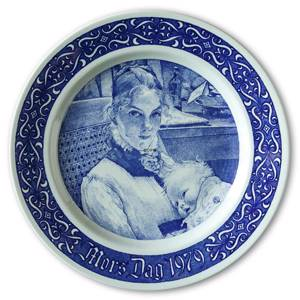 1979 Rorstrand Mother´s Day plate