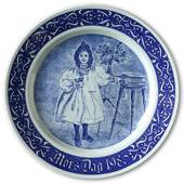 1983 Rorstrand Mother´s Day plate