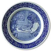 1985 Rorstrand Mother´s Day plate