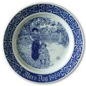 1989 Rorstrand Mother´s Day plate