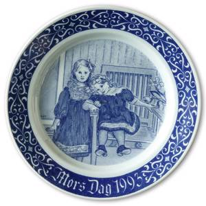 1993 Rorstrand Mother´s Day plate