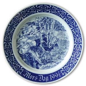 1994 Rorstrand Mother´s Day plate