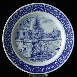 1996 Rorstrand Mother´s Day plate | Year 1996 | No. XRM1996 | DPH Trading