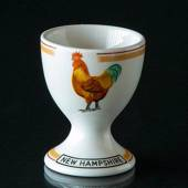 Rorstrand Easter Egg Cup 12 New Hampshire
