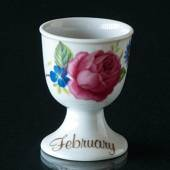 Strömgarden Monthly Egg Cup February